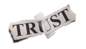 Trust-Infidelity