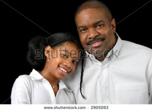 father_teen daughter