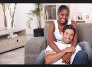 Inter-racial couple-2