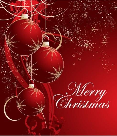Christmas image_red