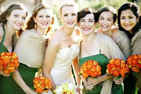Bridesmaid Image