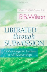 Book_LiberatedThroughSubmission