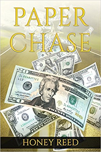 Paper Chase: My Interview with Author Honey Reed