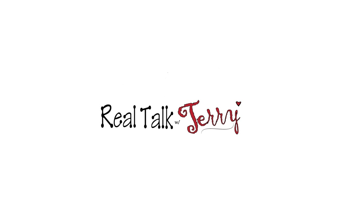 Real Talk w/Terry: Interview with Vanessa Russell