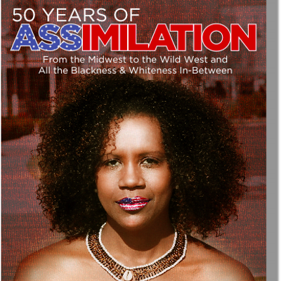 Real Talk w/Terry: 50 Years of Assimilation by Wanda Lee Stevens